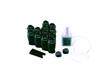 Cal 1 Gas Cylinders for tcpO2/tcpCO2 and etCO2 Transcutaneous