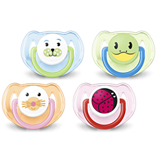 SCF182/34 Philips Avent Classic soother