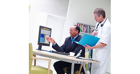 Xper Медицинская информационная система