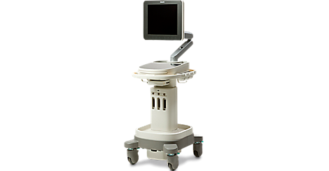 Sparq - DS Ultrasound Machine