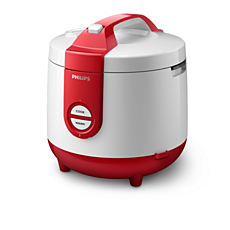 HD3119/32 Daily Collection Rice cooker