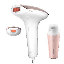 Lumea Advanced IPL - Hair removal device