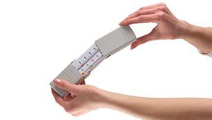 Специальный чехол надежно защищает устройство
