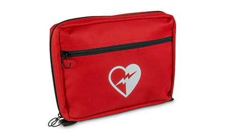 HeartStart XL Accessory Pouch Accessories