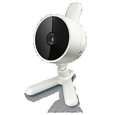 SCD609/00  Digitale videobabyfoon