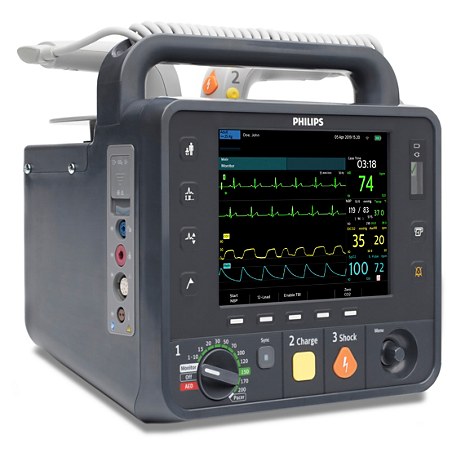 HeartStart Monitor/defibrillatore