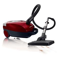 FC8445/01 Gladiator Vacuum cleaner with bag
