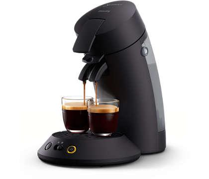Köstlicher milder oder starker Kaffee - klassisch SENSEO®