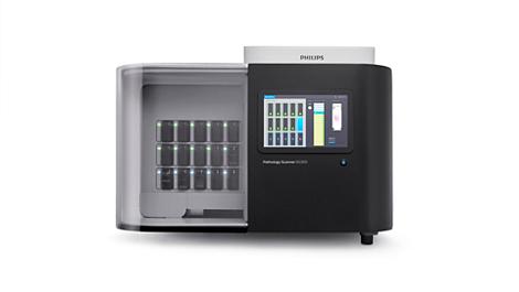 Pathology Scanner Second Generation SG300 It's not just a digital solution.
