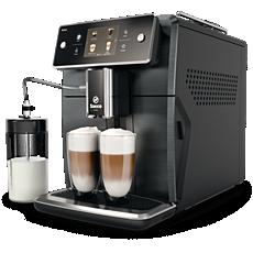 SM7684/04 Saeco Xelsis Super-automatic espresso machine