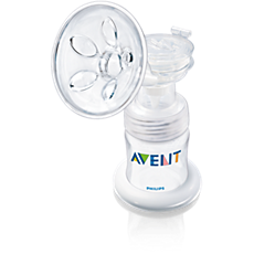 SCF166/01  Single expression kit for breast pump