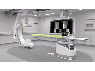 Azurion 5 C20 & Azurion 5 F20 Image-guided therapy system