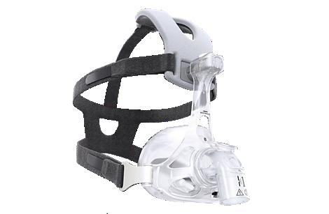 Respironics AF541 Masque de ventilation non invasive (VNI)1