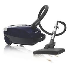 FC8442/01 Gladiator Vacuum cleaner with bag