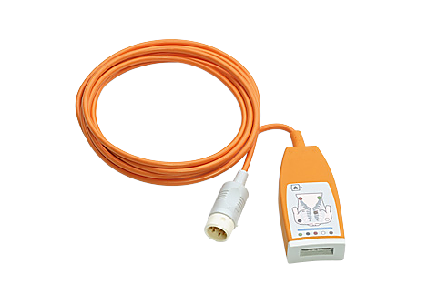 OR 5-lead ECG Trunk Cable Trunk Cable