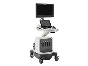 Affiniti Sistema de ultrasonidos