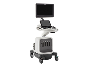 Affiniti Ultrasound system