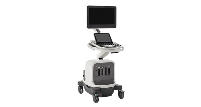 Affiniti 70 Ultrasound Machine