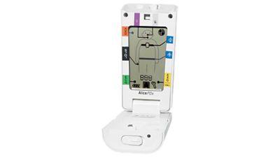 philips alice pdx portable sleep diagnostic system rh philips com au