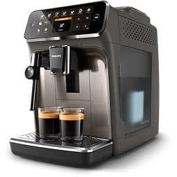 Philips 4300 Series Máquinas de café expresso totalmente automáticas