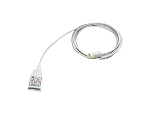 5 lead ECG Trunk AAMI/IEC 2.7m Trunk Cable