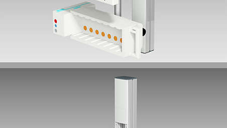 ITD support extrusion Economy