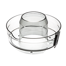 CP1339/01  Juicer pulp container
