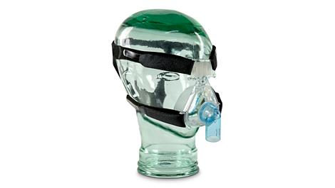Contour Deluxe Nasal Mask