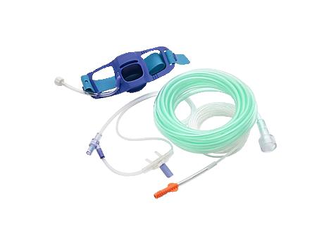 Microstream® Smart CapnoLine® Guard O2, 2m Kapnographie