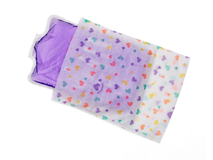 Disposable covers for Gel-E Donut and Squishon 2&3 Infant positioning aid