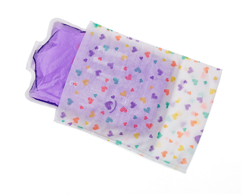 Disposable covers for Gel-E Donut, Wedgie & Squishon 2&3 Infant positioning aid