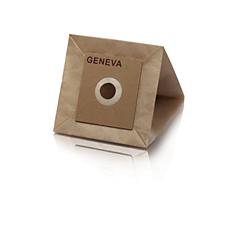 HR6995/01  disposable dust bag
