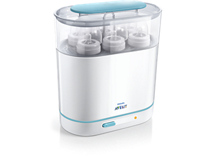 3-in-1 Electric Steam Sterilizer Electric sterilizer