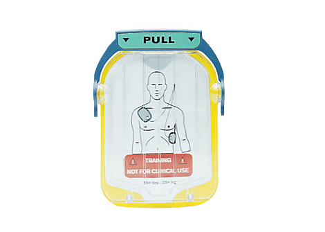 Adult Training Pads Cartridge AED Training Materials