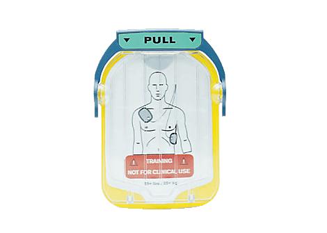 Elektrodenkassette für Schulungszwecke (Erwachsene) AED-Schulungsmaterial