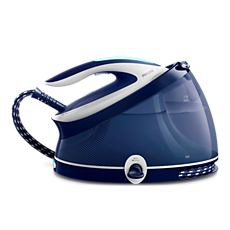 GC9324/20 PerfectCare Aqua Pro Steam generator iron