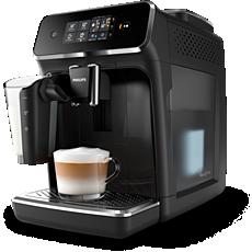 EP2231/40 Series 2200 Cafeteras espresso completamente automáticas