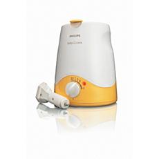 SCF215/84  Baby bottle warmer