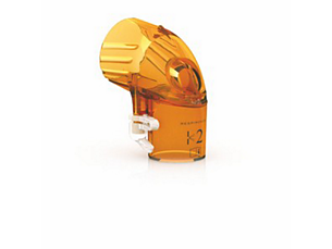 PerforMax/AF531 Detachable Mask/circuit connector