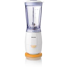 HR2860/55  Mini blender