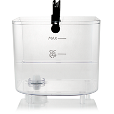 CRP995/01  Depósito de agua