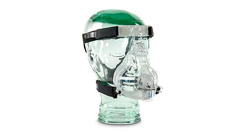 PerformaTrak Oro-Nasal Mask, Medium, 10-Pack