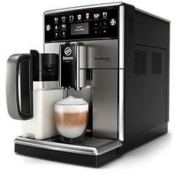 Saeco PicoBaristo Deluxe Espressor automat