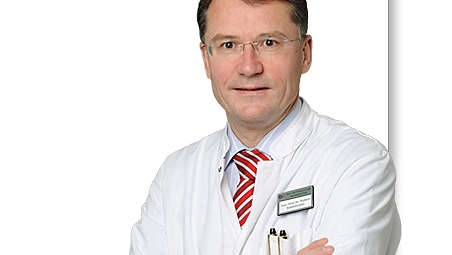 Prof . Wahlers: