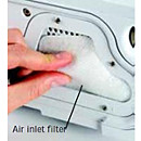 Air Inlet  Filter, 5-Pack