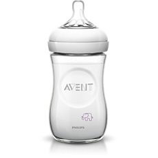 SCF628/17 Philips Avent Natural baby bottle