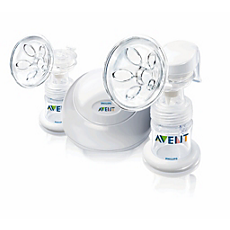 SCF294/02 Philips Avent Twin electronic breast pump