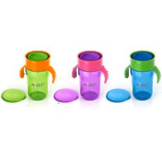 SCF784/00 Philips Avent Vaso para niños