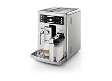 Machines espresso automatiques Saeco