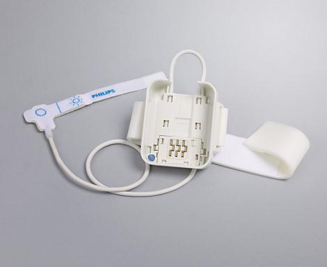 Mobile CL 20 SpO2 sensors and cradles Sensor